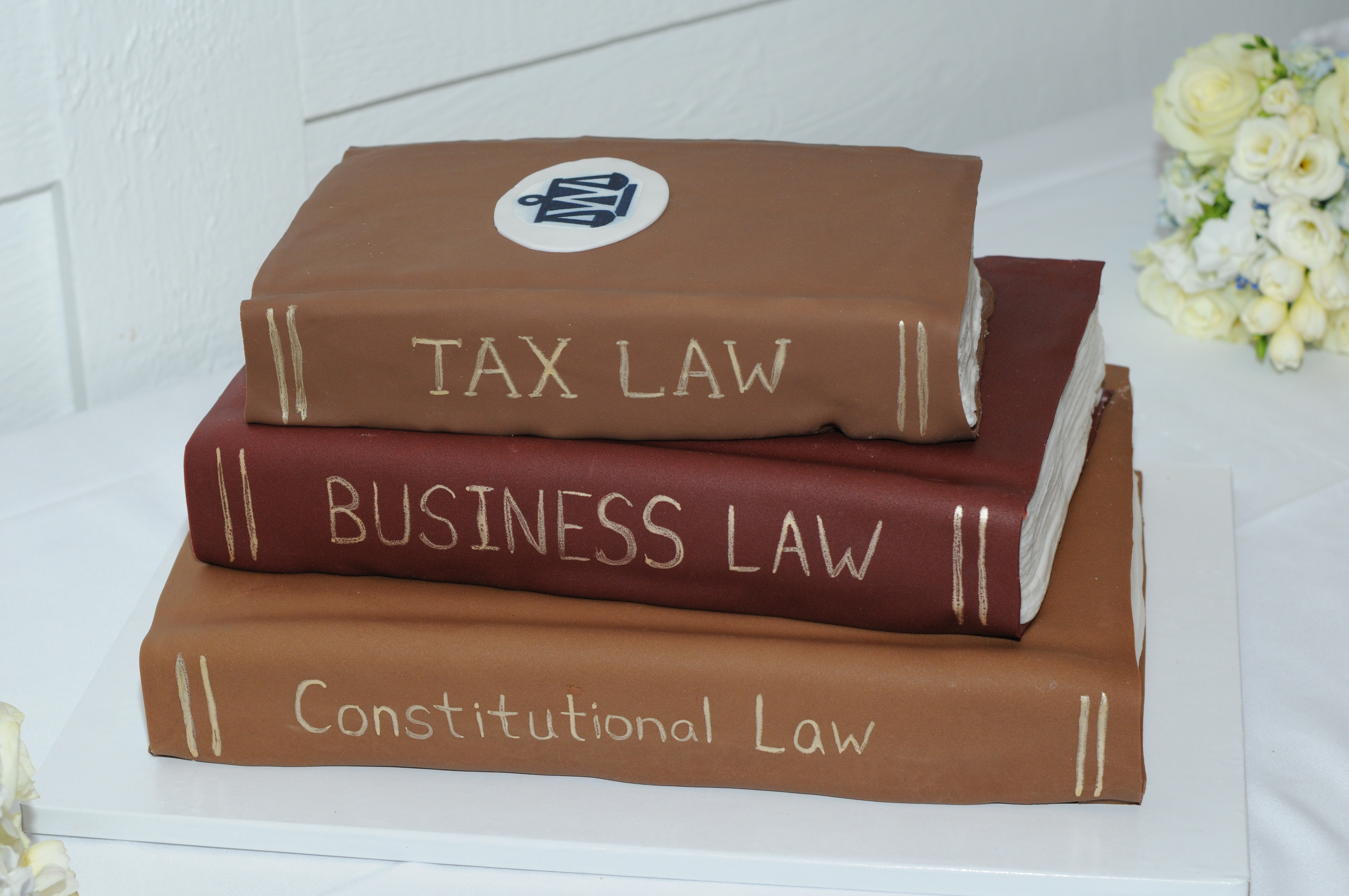 Groom's Cake Idea: Law Books (or any other books!) — Cheryl