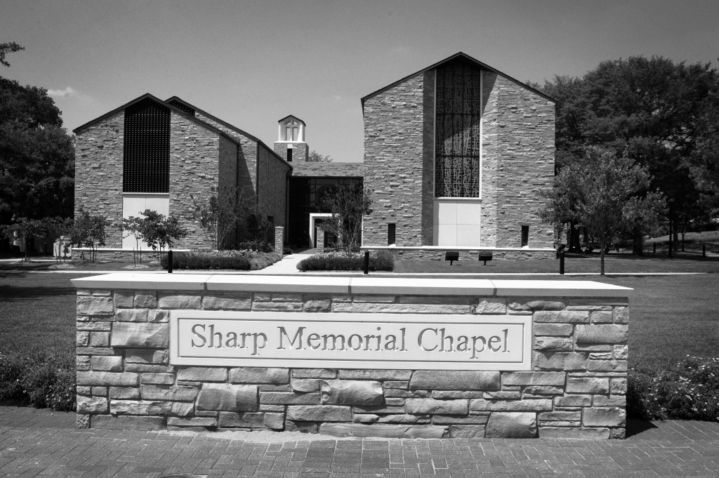 Sharp Chapel
