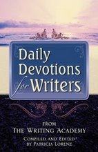DAILY+DEVOTIONS+FOR+WRITERS