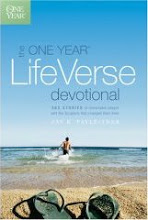 ONE+YEAR+LIFE+VERSE+DEVOTIONAL