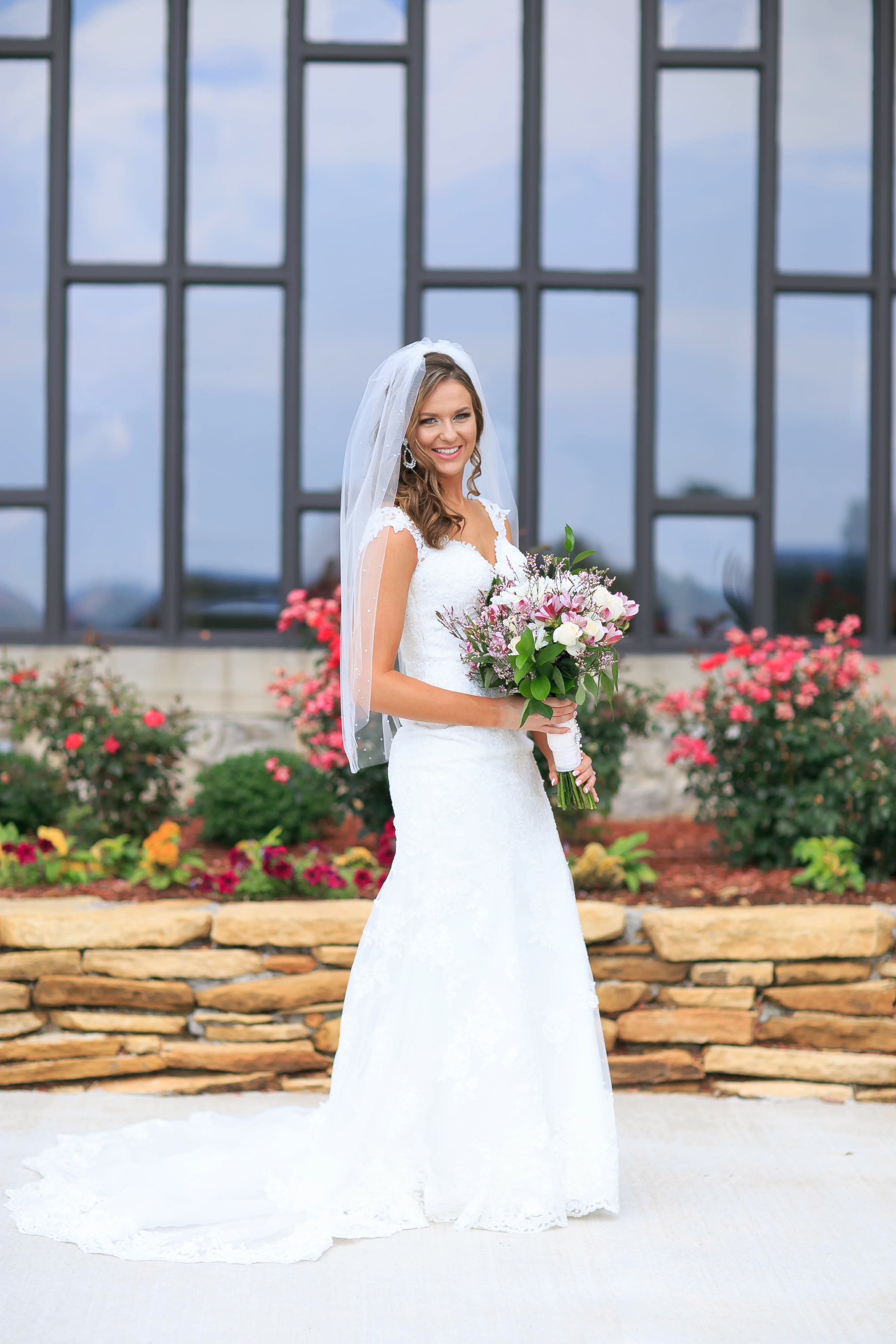 Wedding Photography Bridal Portrait Roundup Cheryl Barker